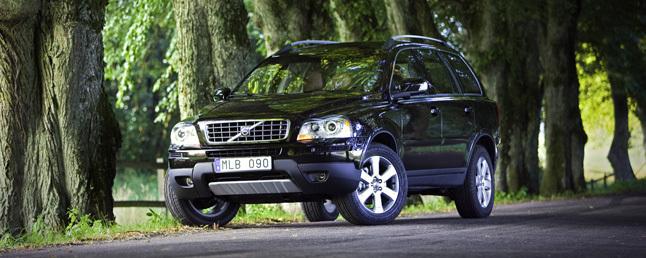 Đánh giá Volvo XC90 đời 2009 đã qua sử dụng