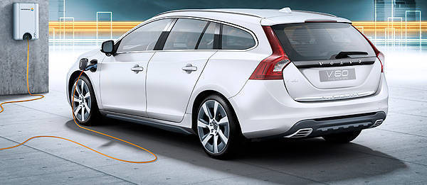xe-volvo-trien-khai-plug-hybrid-v60-vao-nam-2018